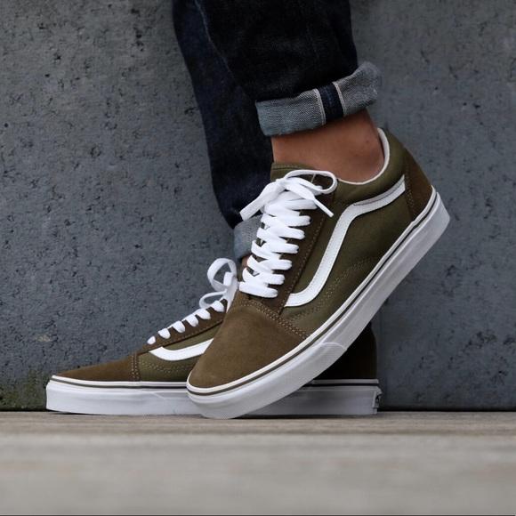 Vans Shoes - NWOT Vans Lo Ward 1c7087b69